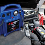 Jump-N-Carry JNC660: Heavy-Duty Cables